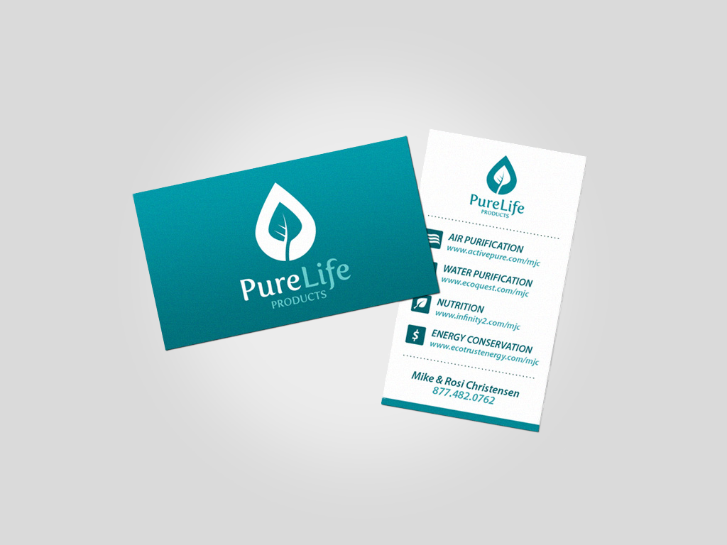 Pure Life Products